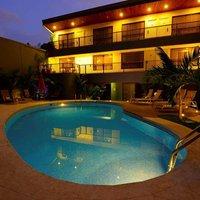 Best Western Kamuk Hotel & Casino