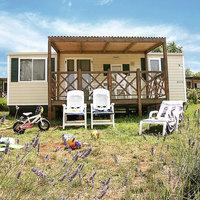 Camping Park Umag Mobile Homes