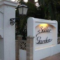 Soller Garden