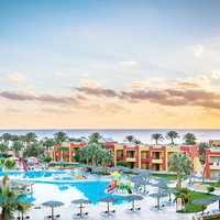 Magic Tulip Beach Resort & Spa