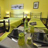 Cerdena Rooms - Bed and Breakfast
