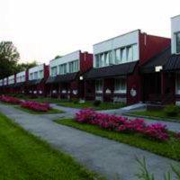 Ljubljana Resort Camping & Hotel