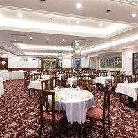 Grand Anka Hotel Istanbul