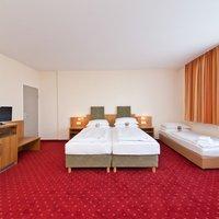 Novum Hotel Aldea Berlin