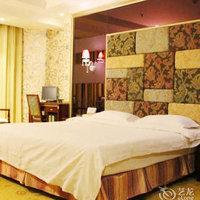 Just For You Hotel Shishi Ziyun Branch