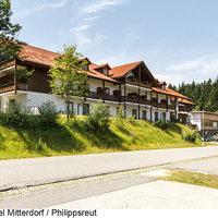 Ferienhaus Mitterdorf