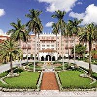 Boca Raton Resort & Club & Boca Beach Club