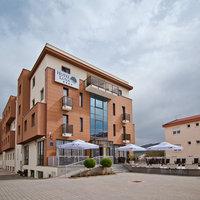 Hotel Luna Medjugorje