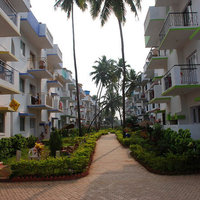 Resort Village Royale by OYO Rooms