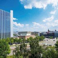 Dorint Kongress Chemnitz