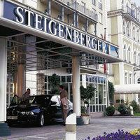 Steigenberger Bad Homburg