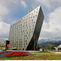 Hotel Ramada Innsbruck Tivoli