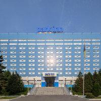 Park Inn by Radisson Sheremetyevo Airport Moscow Hotel