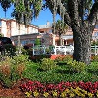 Residence Inn Charleston Downtown/Riverview