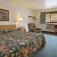 Super 8 Motel - Hill City/Mt Rushmore/ Area