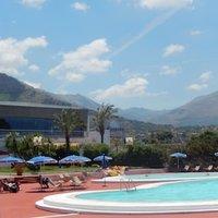 Saracen Resort Beach & Congress Hotel