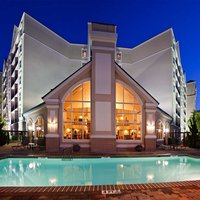 Homewood Suites by Hilton Raleigh-Durham Airport