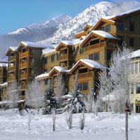 Teton Mountain Lodge & Spa Hotel