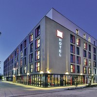 ibis Muenchen City Ost Hotel