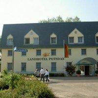 Land Potsdam