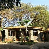 Abay Minch Lodge