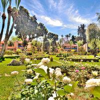 Farah Hotel Marrakech