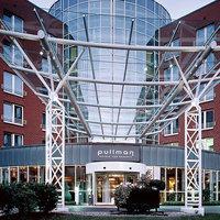 Dorint Hotel Dortmund An den Westfalenhallen