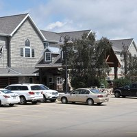 Stoney Creek Inn And Conference Center