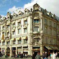 Best Western Karl Johann Hotell