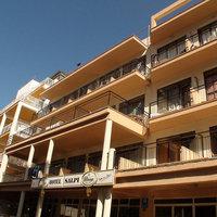 Hotel Boogaloo