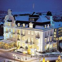 Göbel's Hotel Quellenhof