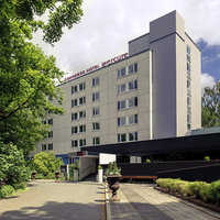 Congress Hotel Mercure Nuernberg an der Messe