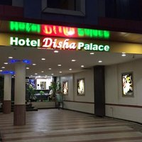Disha Palace