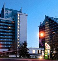 TREFF HOTEL Panorama Oberhof
