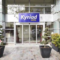 Kyriad Hotel Bercy Village
