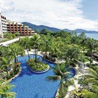 PARKROYAL Penang Resort