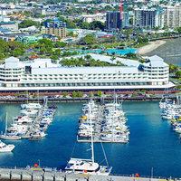 Shangri-La The Marina