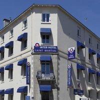 INTER-HOTEL Le Saint-Martial