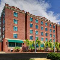 Hampton Inn and Suites Tampa/Ybor City