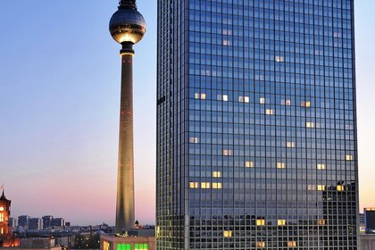 Park Inn by Radisson Berlin-Alexand...