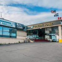 Quality Inn Dorval Airport