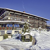 Alpen Kronprinz Berchtesgaden