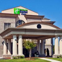 Holiday Inn Express Hotel & Suites Opelika Auburn