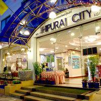 Thipurai City