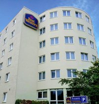BEST WESTERN Plaza Stuttgart-Filderstadt