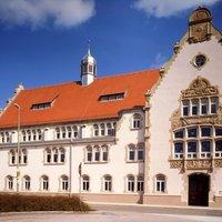 Schloss Park Consul Heidenheim