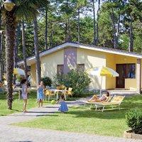 Camping Villaggio Touristico Internazionale