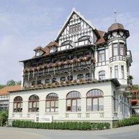 BEST WESTERN PLUS Goebel's Vital Hotel