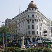 Imperial Hotel Reforma