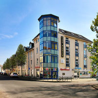 City-Pension Dessau-Roßlau